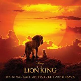 Různí interpreti – The Lion King [Original Motion Picture Soundtrack]